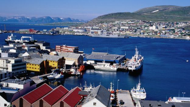 Teach English in Norway